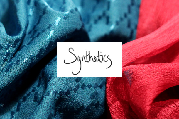 Fabrics for dummies: synthetics | Lost in a Spotless Mind