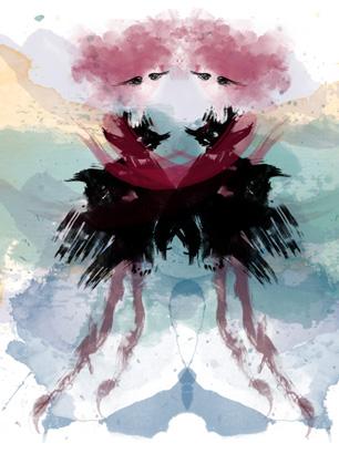 Watercolour-digital-illustration
