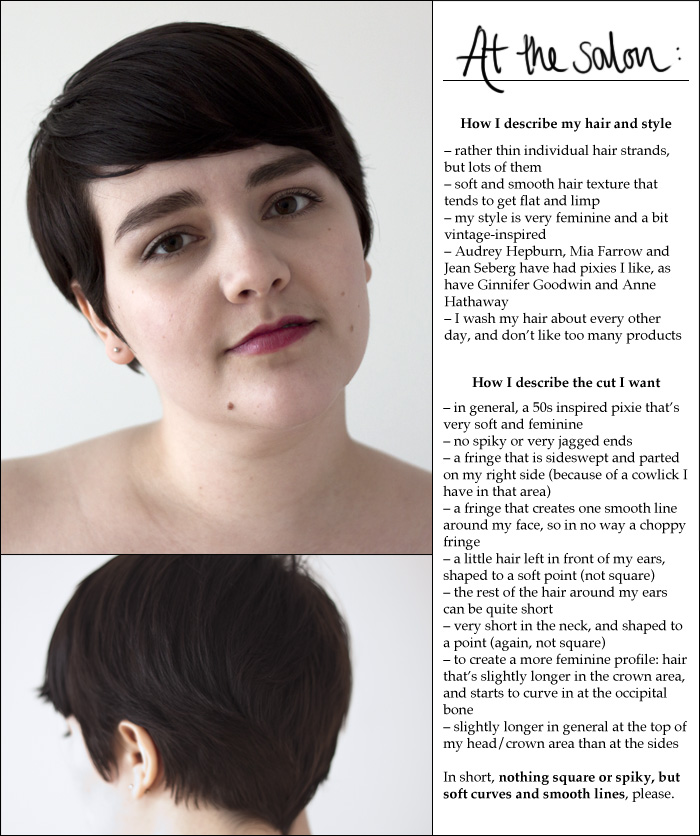 Should I Get A Pixie Cut Everything You Need To Know Before Getting