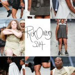Rick Owens SS14: the radical fashion show